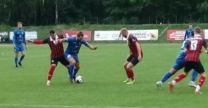 Czechowicki MRKS zalicza pierwszą porażkę w tym sezonie