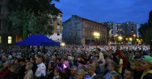 Dni Bielska-Białej: koncert Strachy na Lachy oraz Pectus