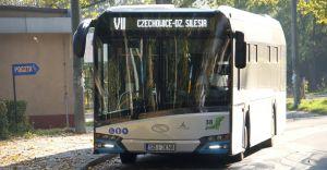 PKM wprowadza wakacyjny rozkład jazdy autobusów