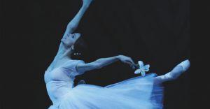 "Balet Balszoj i ""Giselle"" w Miejskim Domu Kultury"