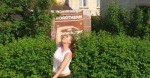 Dziewczyny zagrają w siatkówkę