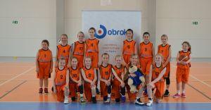 Mistrzostwo Śląska w koszykówce dla MKS Czechowice-Dziedzice