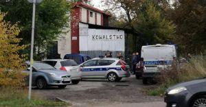 Zabójstwo w Komorowicach? Odnaleziono zwłoki 48-latka