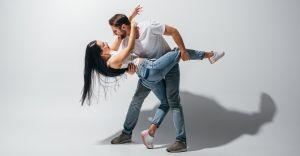 Szkoła Tańca Mandla - rozpoczynamy nowy sezon w nowej sali!