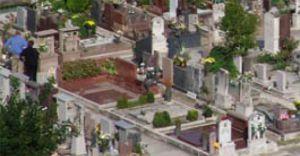 Zakończono rozbudowę cmentarza