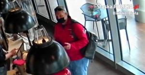 Okradł seniorkę. Policja publikuje jego wizerunek