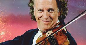 André Rieu i Orkiestra Johanna Straussa - retransmisja koncertu