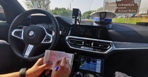 """Akcja """"Prędkość"""": policjanci z drogówki ujawnili 88 wykroczeń"""