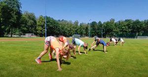 Czechowicki MKS zaprasza na treningi lekkoatletyczne