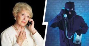 Uwaga na oszustów! Znów dzwonią do starszych osób