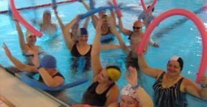 Aqua Fitness w Czechowicach