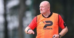 Piotr Mrozek zrezygnował z prowadzenia piłkarzy MRKS