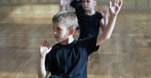 Szkraby w MDK - powracają zajęcia taneczno-muzyczne dla najmłodszych
