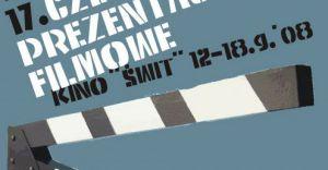 Czechowickie Prezentacje Filmowe