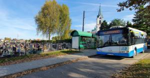 Bezpłatne przejazdy autobusami PKM 31 X oraz 1 XI