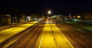 Jest umowa na modernizację węzła kolejowego w Czechowicach-Dz.