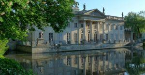 W październiku MDK zabierze nas do rezydencji królewskich w Warszawie