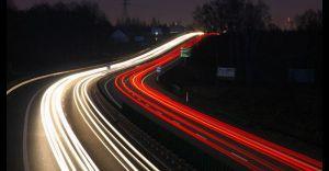 Foto-dnia: Z prędkością światła