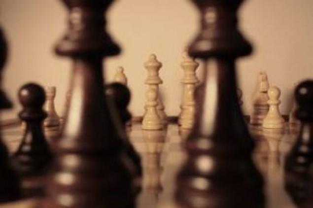Międzyszkolna olimpiada w szachach