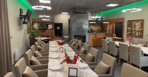 Wigilia firmowa w restauracji La Grande!