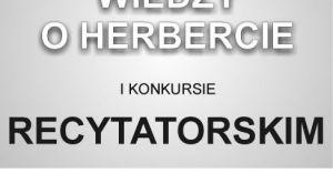 MDK: Konkurs wiedzy o Herbercie