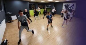 Tańczymy dla WOŚP! Warsztaty tańca ze szkołą Mandla!