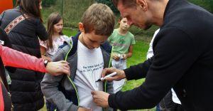 """[FOTO] Za nami Piknik Sportowy """"Bez Barier"""". Wsród gości: Łukasz Piszczek"""
