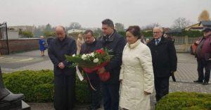 W Zabrzegu uczczono pamięć ks. Londzina