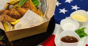 Tydzień kuchni amerykańskiej w Restauracji La Grande!
