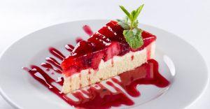 Lodziarnia & kawiarnia Marlenka: najlepsze ciasta w mieście!