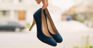 4 modele obuwia, które warto mieć w swojej szafie