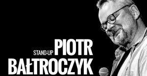 Piotr Bałtroczyk wystąpi jesienią w czechowickim MDK