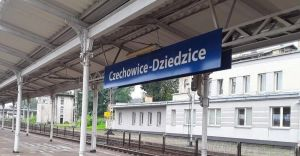 Małopolska odmroziła pociągi, ale nie do Czechowic-Dziedzic