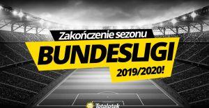 Zakończenie sezonu w Bundeslidze - czas na ostatnią kolejkę!