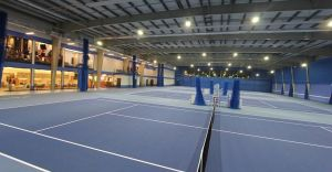 Tennis Xpress - błyskawiczny kurs tenisa dla początkujących