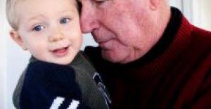 Dzień Dziadka - najlepsze życzenia!