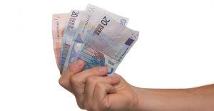 Pożyczka na różne okazje