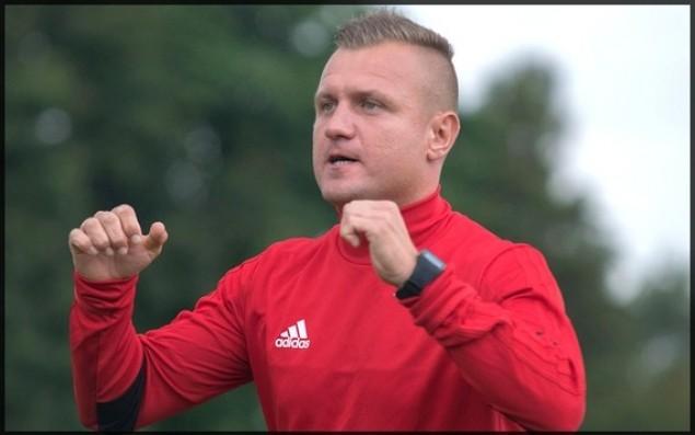 Jarosław Kupis, nowy trener MRKS