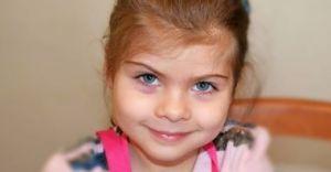 Potrzebne są pieniądze na operację 6-letniej Madzi, brakuje już niewiele