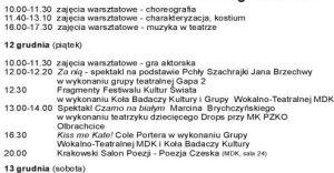 Polsko-Czeskie Spotkania Teatralne