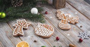 Jakie ciasta w tym roku na świąteczny stół?