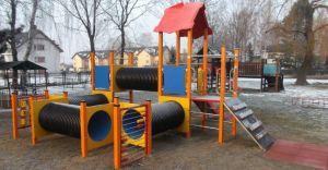Przedszkole w Czechowic-Dziedzic walczy o wymarzony plac zabaw
