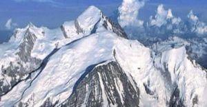 Pokaz zdjęć z Mount Blanc