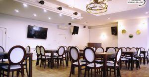 Nowe menu Restauracji Poziom 3 - sprawdź online, skosztuj na miejscu!