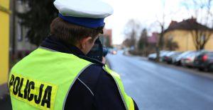 """Policyjne działania """"Prędkość"""" - dziś wzmożone kontrole na drogach"""