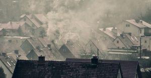 Powiadomienie GIOŚ: Poziom alarmowy PM10 przekroczony!