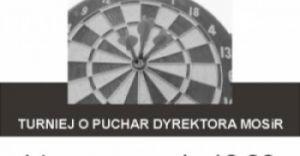 Mistrzostwa Czechowic-Dziedzic w darta