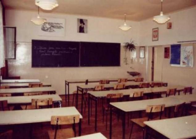 Pierwszoklasiści posprzątają szkołę
