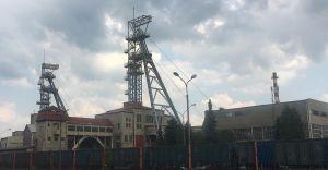 Wypadek na terenie kopalni PG Silesia w Czechowicach-Dziedzicach