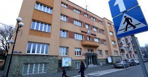 Mobilny Punkt Informacyjny w Czechowicach-Dziedzicach